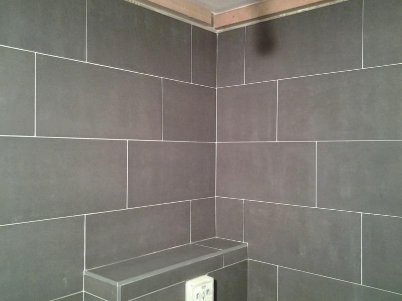 Tegelvoorbeelden louis pot technische montage - Tegel rechthoekige badkamer ...