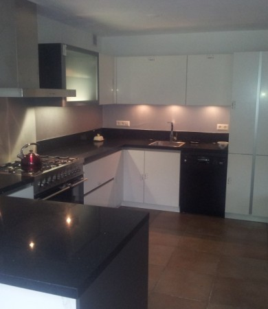 Keuken voorbeeld 2