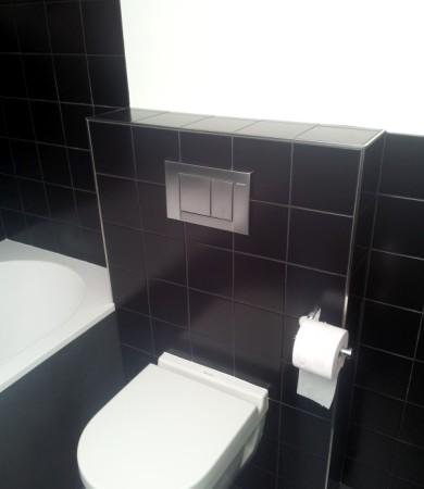 Sanitair voorbeeld 2