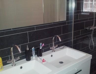 Sanitair voorbeeld 5
